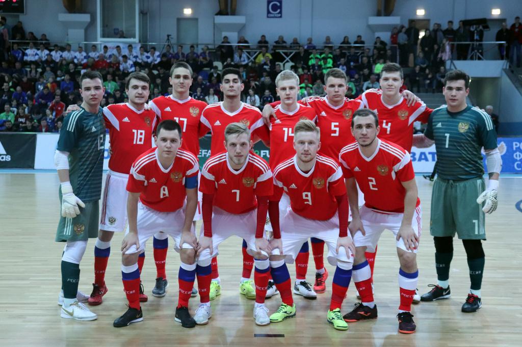 Мини футбол россия испания расписание